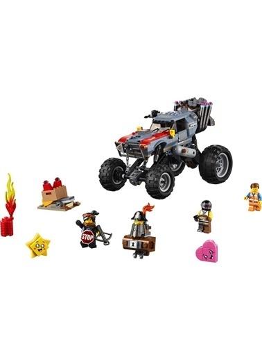 Lego LEGO Movie 2 Emmet Lucys Buggy Renkli